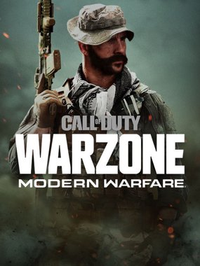 Modern Warfare Icon