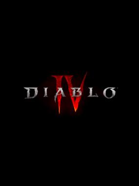 Diablo IV Icon