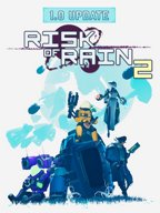 Risk of Rain 2 Icon