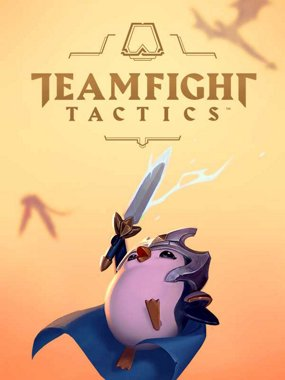 Teamfight Tactics Icon