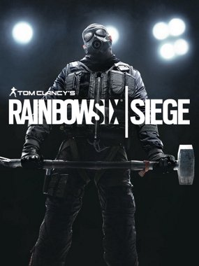 Rainbow Six Siege Icon