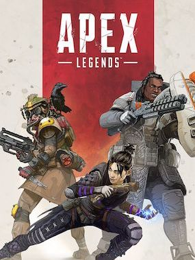 Apex Legends Icon